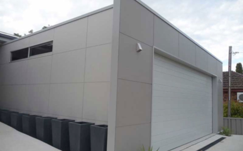 Versiclad Versiclad 39 S Sandwich Insulated Wall Panels
